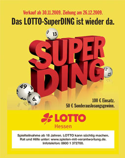 Lotto Superding